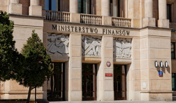 Odpowiedź MF na pismo SKwP w sprawie przesunięcia terminu wdrożenia nowej wersji JPK dla celów VAT