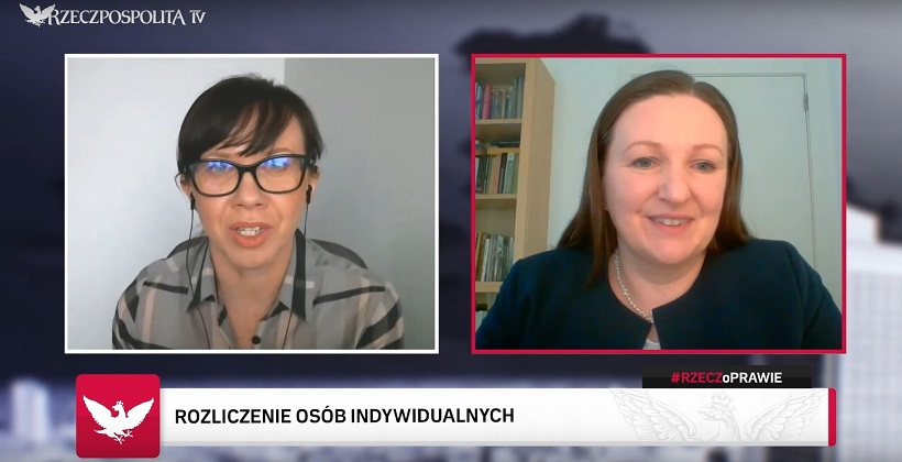 Rzecz o prawie: Katarzyna Tomala - Przedłużenie terminu składania CIT to bardzo dobry ruch