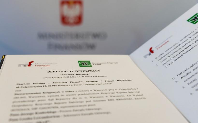 Deklaracja o współpracy